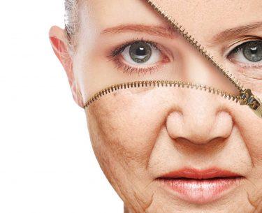 Falta de sono pode envelhecer a pele