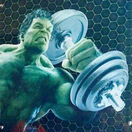 Hulk Fitness