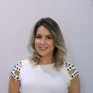Daniely Araújo